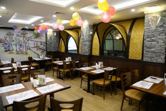 Thakkara Restaurant Review Farwaniya