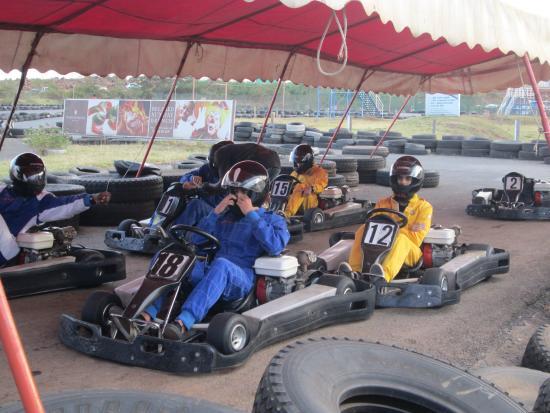 nairobi kart go karting   Picture of GP Karting, Nairobi   TripAdvisor nairobi kart
