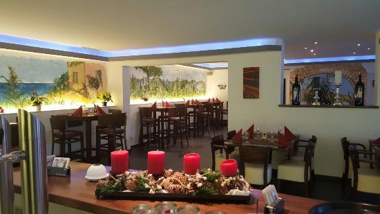 Restaurant La Griglia