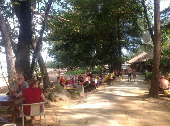 stupid sunbed rule not allowed on beach picture of tui sensimar rh tripadvisor com
