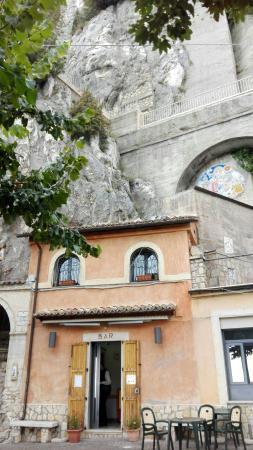 Cervara di Roma, إيطاليا: Centro Storico