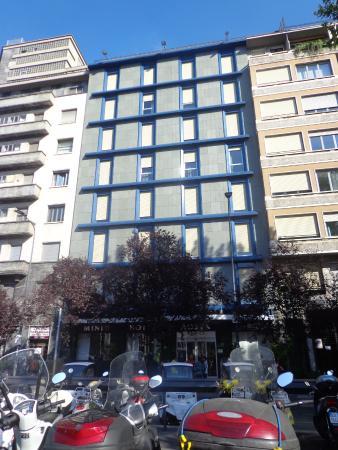 Hotel Aosta - Gruppo MiniHotel照片