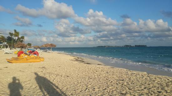 Beach - Melia Nassau Beach - All Inclusive Photo