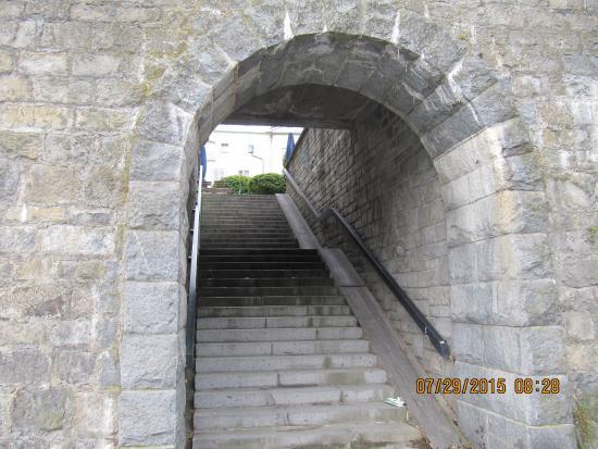 Innpromenade