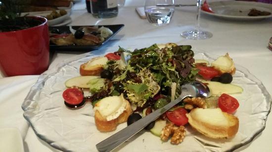 Restaurante Ca L'arque SL.