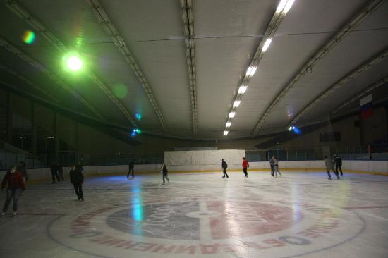 Kristall Ice Sports Palace
