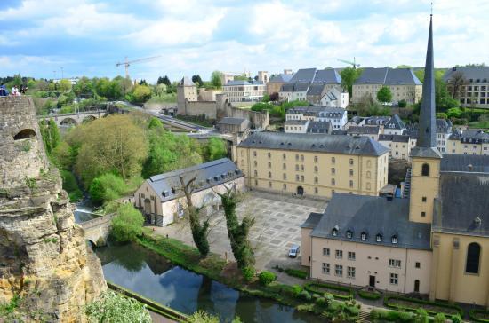 rencontre luxembourg gratuit Quimper