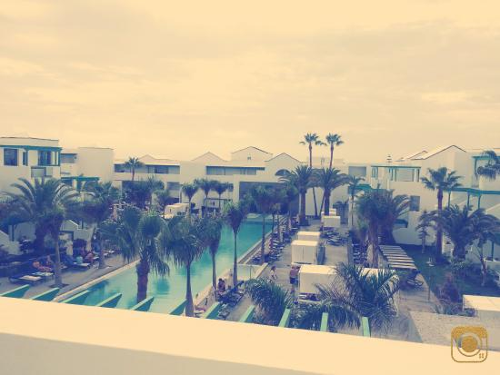 Barcelo Teguise Beach - Adults only: Piscina del Hotel