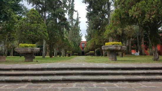 Fiesta Americana Hacienda Galindo: hermoso hotel
