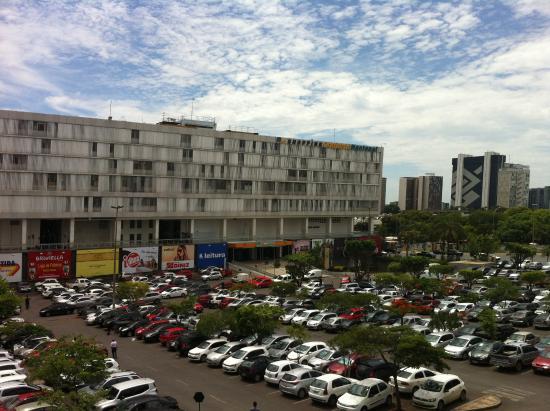 Resultado de imagem para estacionamento pago brasilia df