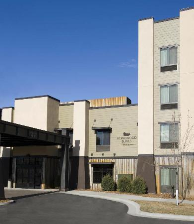 Homewood Suites by Hilton Bozeman: Bozeman, MT Hotel Exterior
