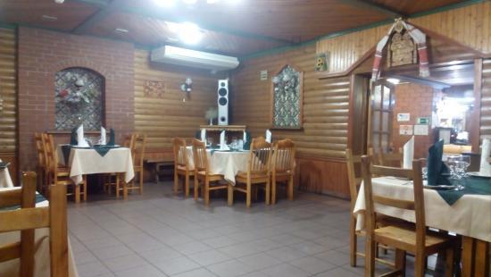 ресторан сказка киржач фото