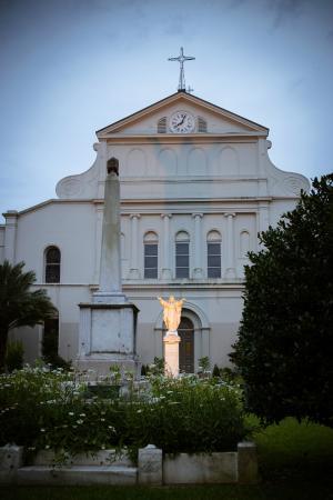 Crescent City Historic Tours