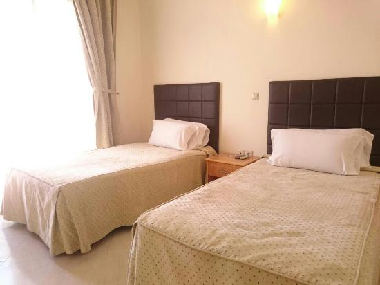Hotel el-Djenina