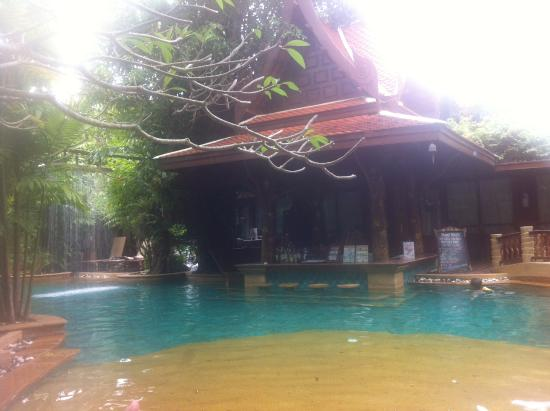 Sawasdee Village: Pool
