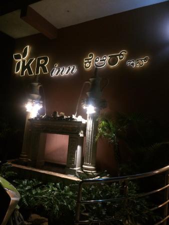 KR inn: frontage