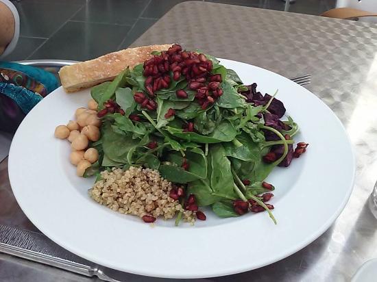 Nasher Museum Cafe Durham Menu Prices Restaurant Reviews