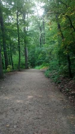 Cuyahoga Falls, OH: Gorge Metro Park