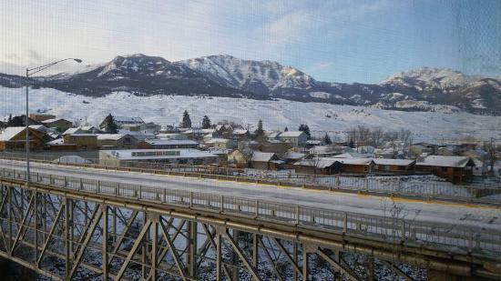 Yellowstone's Absaroka Lodge: Gardiner, MT