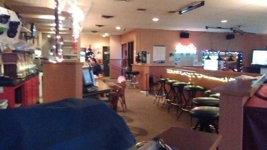 Westgate Bar and Grill