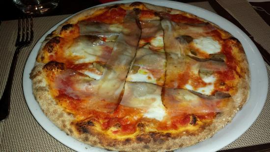 Torretta, إيطاليا: Joshua Restaurant