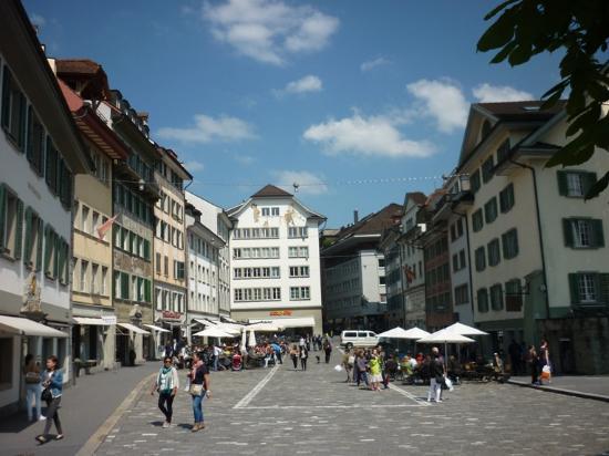 Muhlenplatz