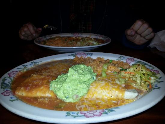 Tequila\'s Family Mexican, Thornton - Restaurant Reviews, Phone ...