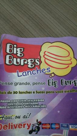 Big Burgs