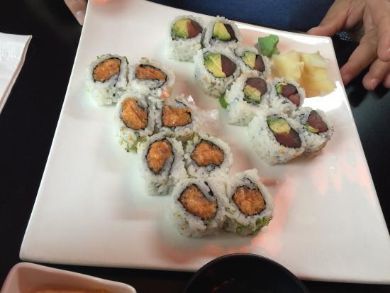 Neko Sushi: photo1.jpg