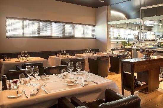 Interieur restaurant \'t Kantientje in Ramskapelle - Bild von \'t ...