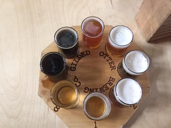Gilded Otter Brewing Company: photo0.jpg