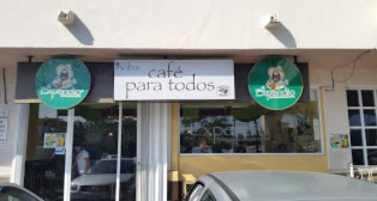 El Expendio, Cafe Koba