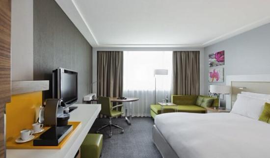 Pullman Paris Centre Bercy Hotel
