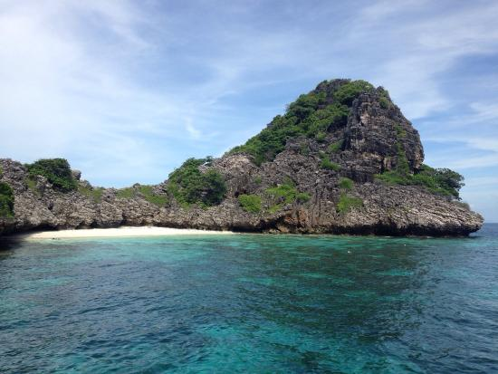 Flip Flop Divers: Ko Haa <3