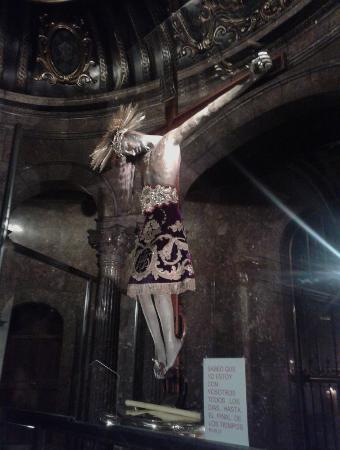 Santo Cristo de la Sangre