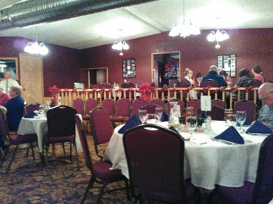 Stone's Throw Dinner Theater, Carthage