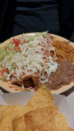 The Big Burrito
