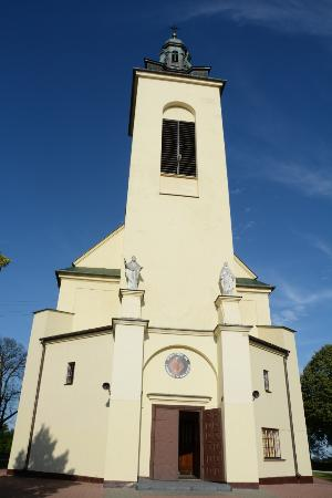 St. Ann's  Church