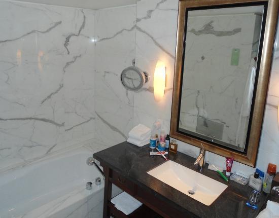 香格里拉温哥华酒店照片