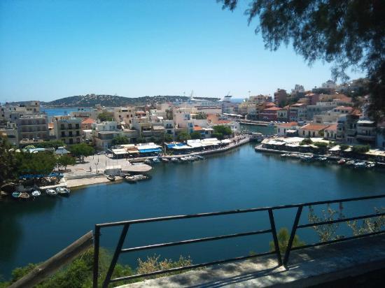 Photo of Hotel Elena Agios Nikolaos