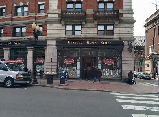 Harvard Book Store: Harvard Store