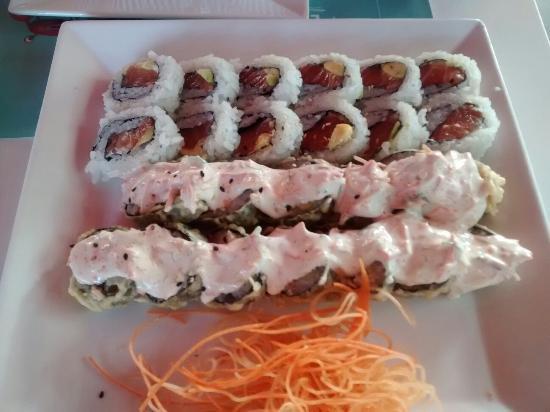 Food - Sushi Market Photo