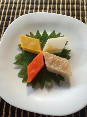 Le Gout Khmer Restaurant
