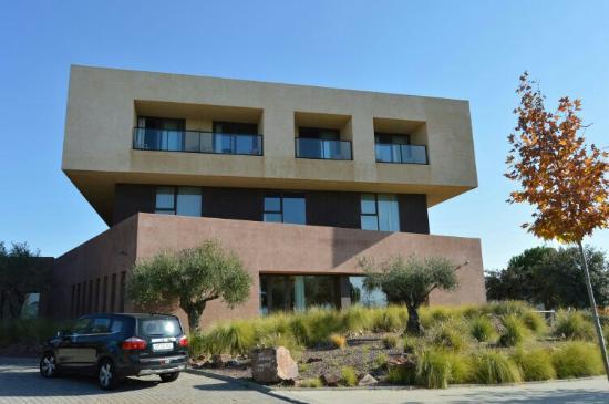 El Gordo, İspanya: HOTEL 4*