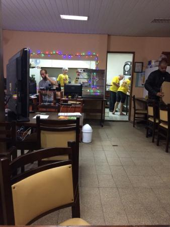 Dom Biote Tele Pizzaria