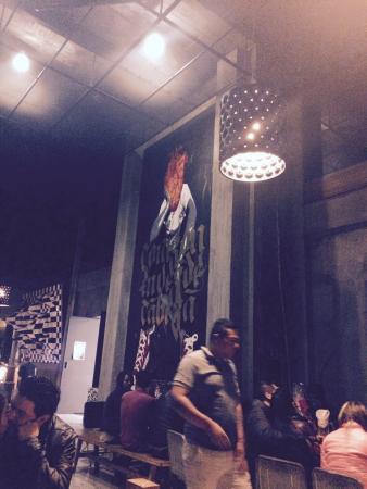 Cafe Benito/Sala Juarez