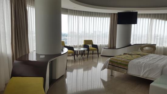 Sensa Hotel-billede