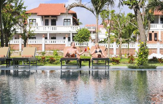 Hoi An Sincerity Hotel & Spa