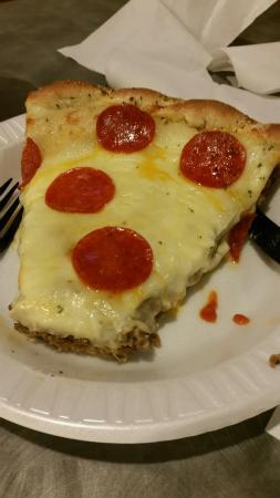 Parma Pizza Grill