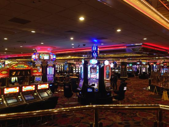 the riviera casino